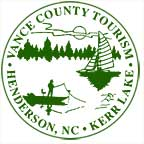 Vence County Tourism Logo